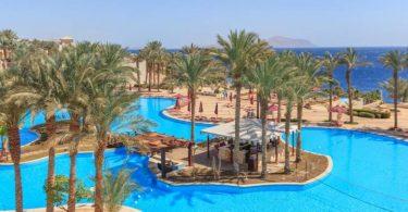 أفضل فنادق خليج القرش شرم الشيخ 2020