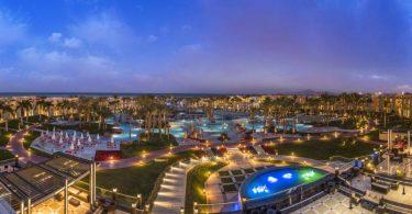 أفضل فنادق خليج نيق شرم الشيخ 2020