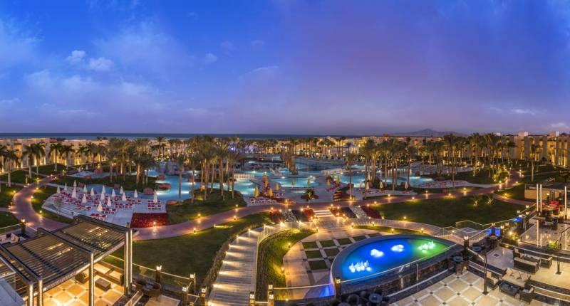 Photo of أفضل فنادق خليج نبق شرم الشيخ 2020