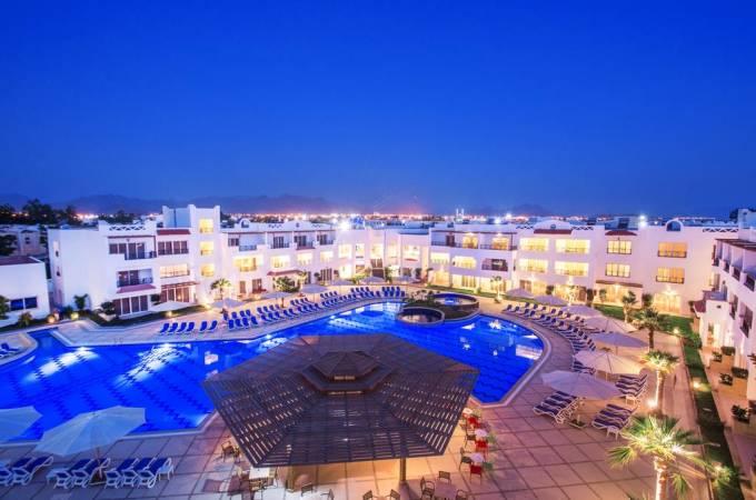 Photo of أفضل فنادق شرم الشيخ 4 نجوم 2020