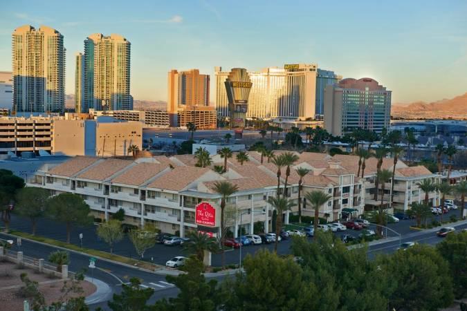 Photo of افضل فنادق لاس فيغاس 2020