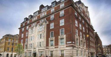 افضل فنادق لندن للعرب 2020