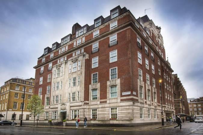 Photo of افضل فنادق لندن للعرب 2020