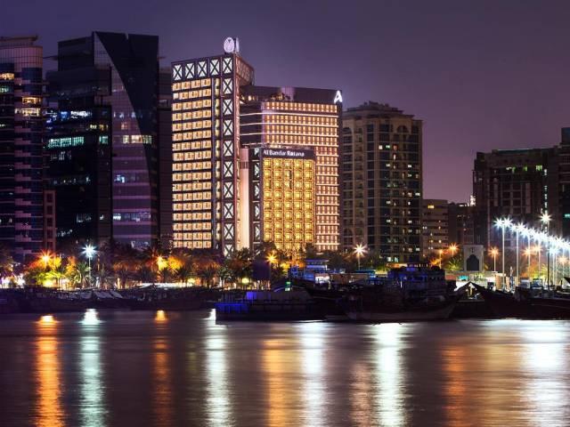 Photo of افضل فنادق دبي 2020