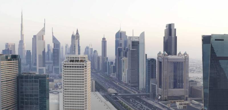 Photo of افضل فنادق دبي 5 نجوم شارع الشيخ زايد 2020