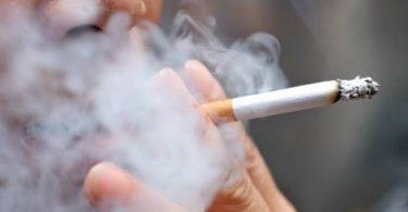 بحث عن التدخين بالعناصر الرئيسية