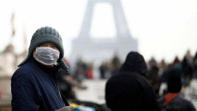 فيروس كورونا الصيني