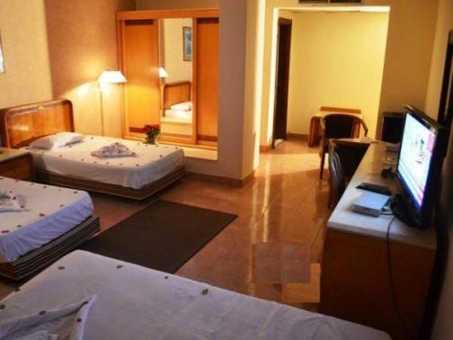 فندق عايدة 2 نعمة باي