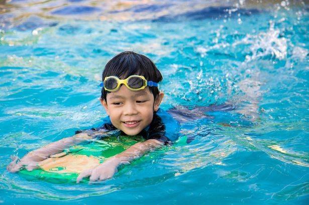 Photo of بحث عن أهمية السباحة للأطفال
