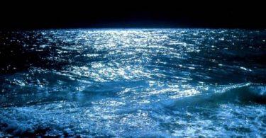 خواطر عن البحر والليل
