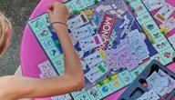 قوانين معلومات عن لعبة مونوبولي