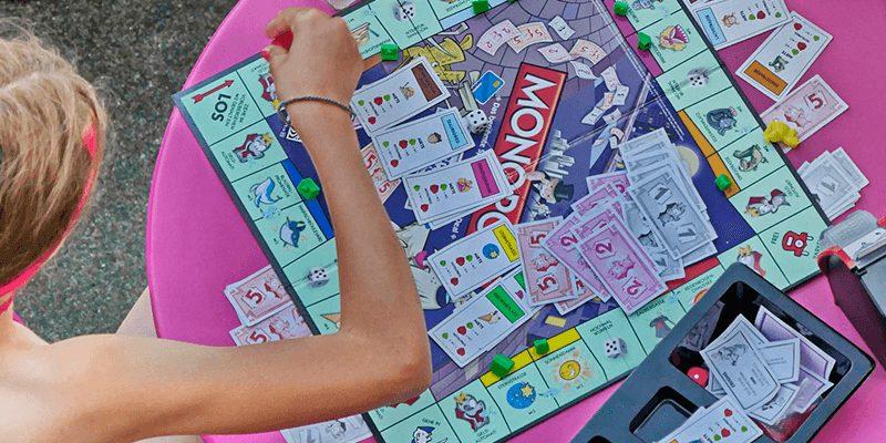 Photo of قوانين ومعلومات عن لعبة مونوبولي