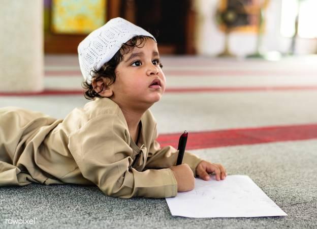 Photo of دعاء للأولاد الصغار بالهداية والصلاح