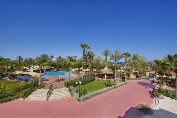 فندق Fayrouz Resort
