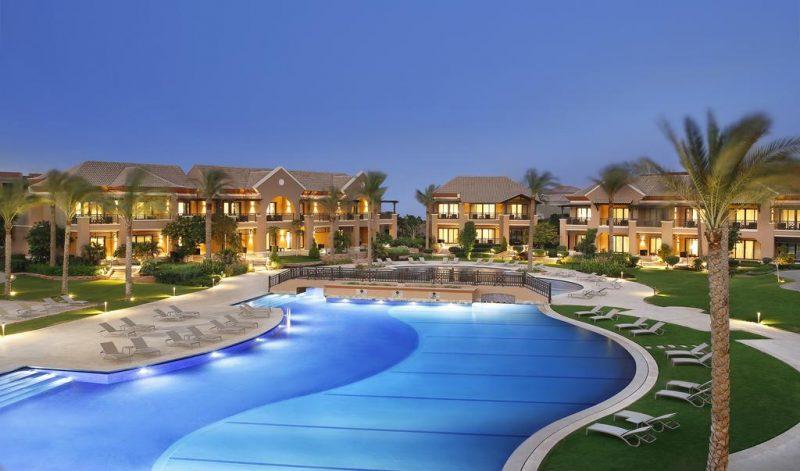 Photo of تعرف على أفخم فنادق القاهرة 2020