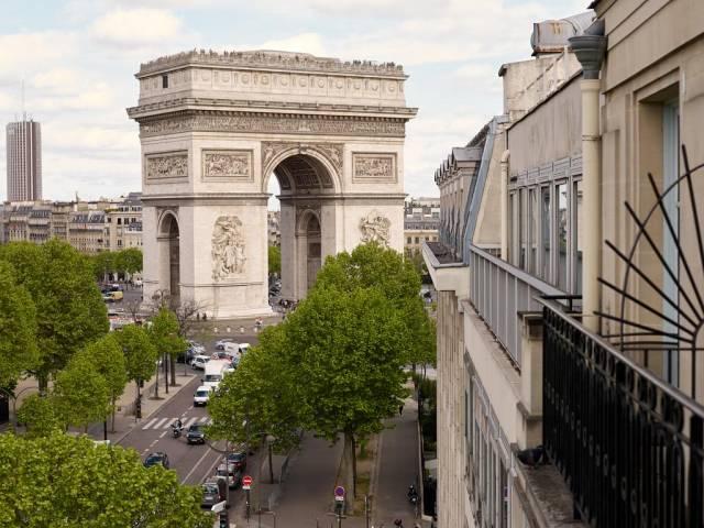 Photo of افضل فنادق الشانزلزيه باريس 2020