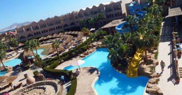 تعرف على أرخص فنادق شرم الشيخ 2020