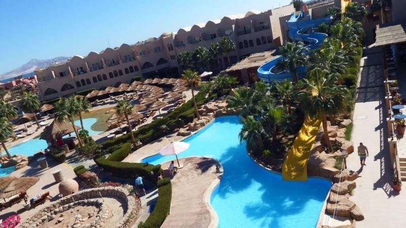 Photo of تعرف على أرخص فنادق شرم الشيخ 2020