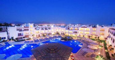 افضل فنادق الهضبة شرم الشيخ 2020