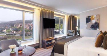 افضل فنادق لشبونة 2020