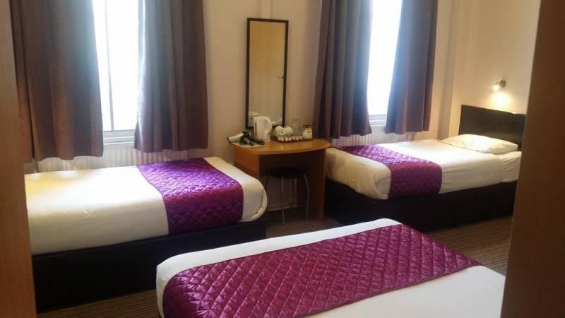 Photo of افضل فنادق لندن للعوائل 2020