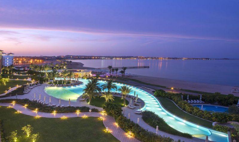 Photo of أفخم 5 فنادق في الغردقة 2020