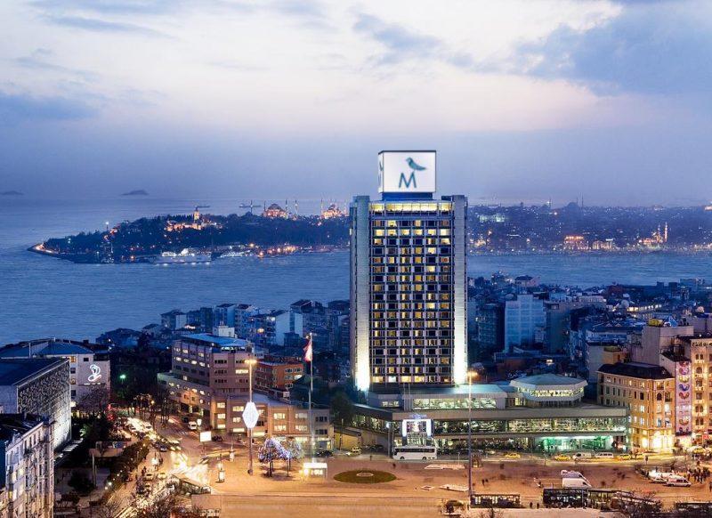 Photo of افضل فنادق تقسيم اسطنبول 5 نجوم 2020