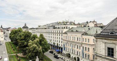 افضل فنادق ميونخ لشهر العسل 2020