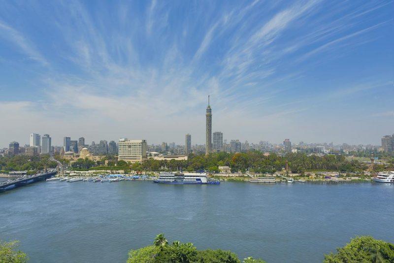 Photo of أفضل فنادق القاهرة مطلة على نهر النيل 2020