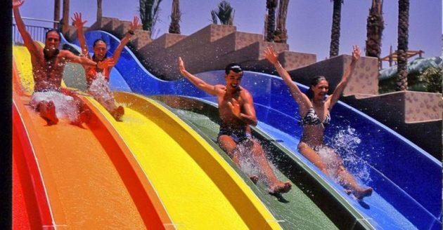 فندق Sharm Dreams Vacation Club - Aqua Park