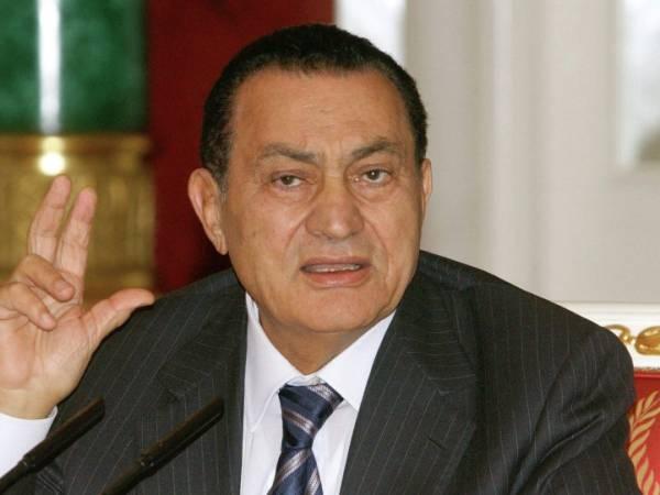 Photo of تاريخ حسني مبارك العسكري
