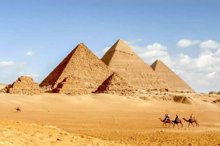 Photo of تعبير عن مصر أم الدنيا بالعناصر الرئيسية