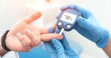 بحث عن مرض السكر