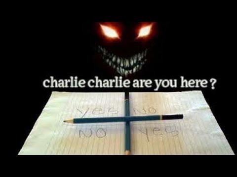 معلومات عن لعبة تشارلي