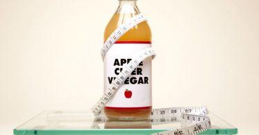 فوائد خل التفاح للبطن وحرق الدهون