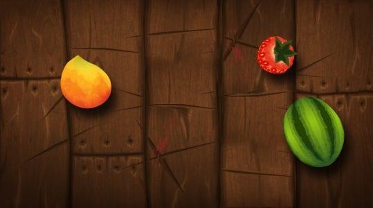 فروت نينجا - Fruit Ninja