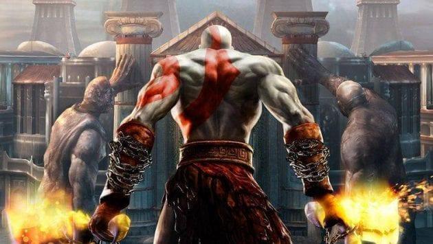 إله الحرب 2 - God of War 2