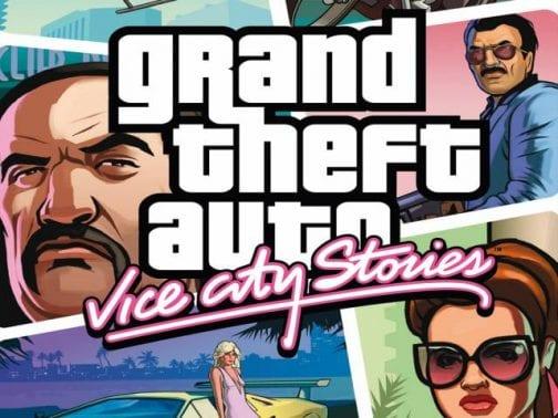جراند ثفت أوتو: فايس سيتي ستوريز - Grand Theft Auto: Vice City Stories