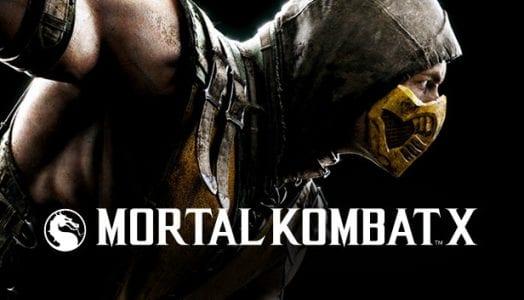 مورتال كومبات إكس - MORTAL KOMBAT X