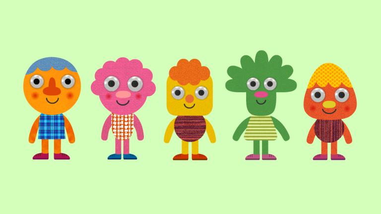 Photo of أفضل قنوات اليوتيوب للأطفال
