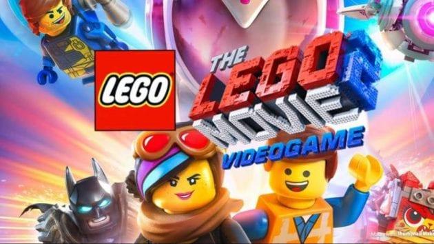 لعبة فيديو ليغو موفي 2 - The LEGO Movie 2 Videogame