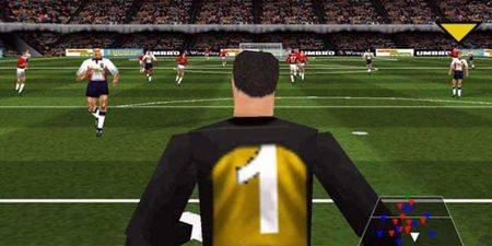 افضل العاب كرة القدم