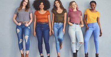 الوزن والطول المثالي لكل فتاة
