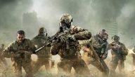 معلومات عن لعبة call of duty