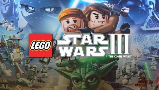 ألعاب ليغو - LEGO games