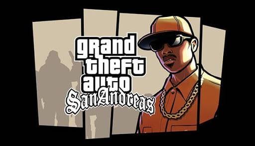 جراند ثفت أوتو: سان أندرياس - Grand Theft Auto: San Andreas