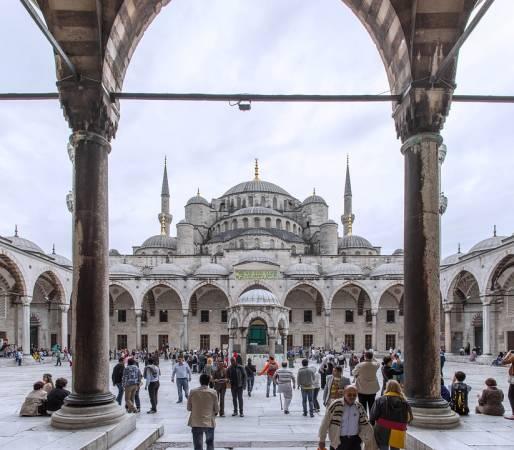 Photo of توفير المال في اسطنبول