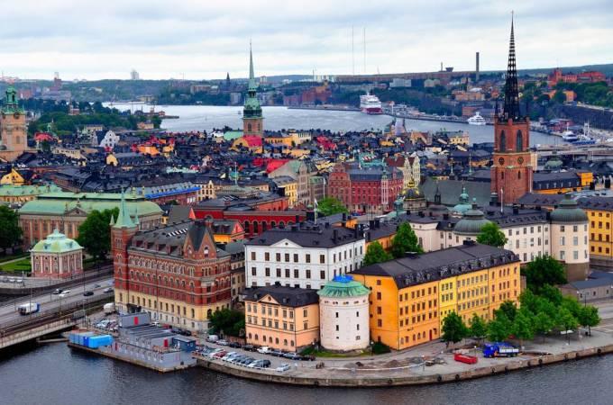 توفير المال في السويد