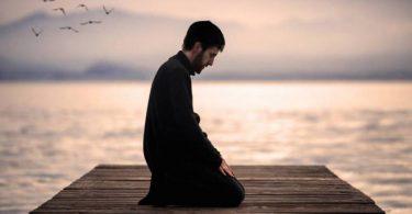 موضوع تعبير عن الصلاة بالعناصر والمقدمة