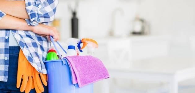 Photo of موضوع تعبير جديد عن النظافة 2020